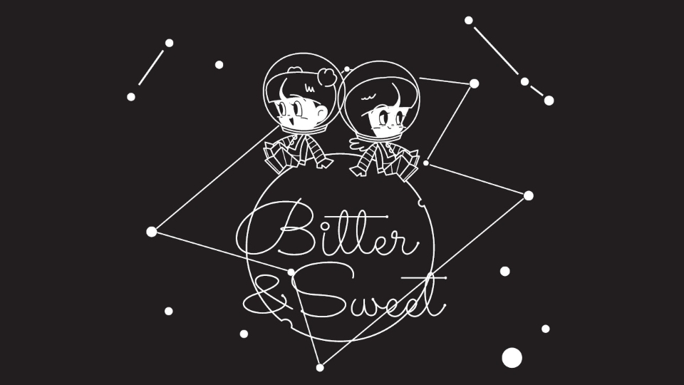 Bitter & Sweet ORION